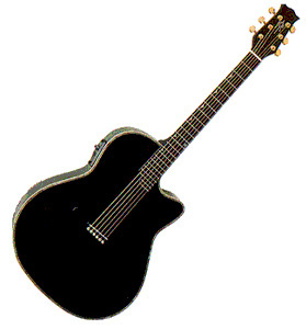 Model:DY88 Advance Acoustic Electric